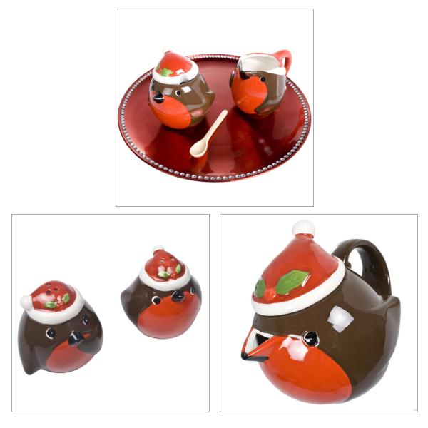 Cute Robin Kitchenware