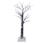 Gisela Graham Twig Snowy Paper Tree - 70cm (2.5ft)