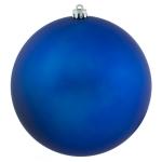 021-14803-250-BL £14 Blue Shatterproof Baubles  - Single 250mm Matt...  Click to view