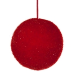 022-21768 £3.25 Bristly Red Snowball With Iridescent Flecks - 100m...  Click to view
