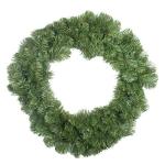 030-13507 £12 Alaskan Pine Wreath - 50cm...  Click to view