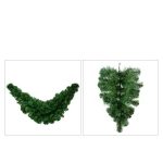 Artificial Green Pine Collection