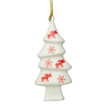 035-21626-HT £1 Nordic Ceramic Hanging Tree Decoration - 4cm...  Click to view