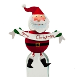 041-21810-ST £6 Santa Bottle Top...  Click to view