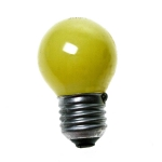 Spare E27 Yellow Bulb for MK Illuminations Outdoor Party Lights