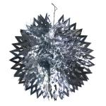 200-22132-40BL £2.75 Foil 30cm Ball - Silver...  Click to view