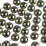202-13639-GY £5 Grey Bead Chain Garland - 2.7m...  Click to view