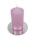 203-15543-13-PK £4.75 Rose Pink Non Drip Church Candle - 13cm x 7cm...  Click to view