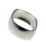 212-22043 £3.25 Silver Napkin Ring...  Click to view
