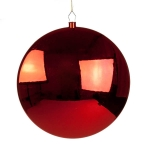 800-22503-DI-030 £20 Red Disc Hanging Decoration - 30cm...  Click to view