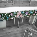 900-19769 £126 Sugared Almond Theme Bespoke Garland Pack Bundle...  Click to view
