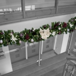 900-24693 £90 Vintage Pearl Garland Theme Decorating Pack...  Click to view