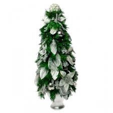 Jack Frost Room Decoration Collection - Tree in an ornate Pot
