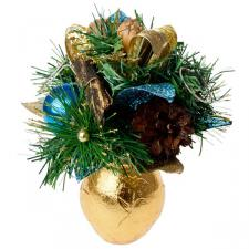 Cinnamon Ice Room Decoration Collection - Small Centrepiece