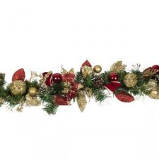 Traditional Room Decoration Collection - 1.5m Garland
