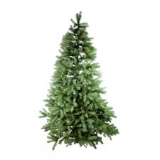 Balsam Fir Artificial Christmas Tree - 1.8m (6ft)