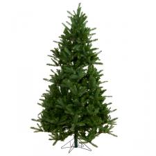 Bergen Spruce Artificial Christmas Tree - 3m (10ft)
