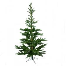 Nobilis Fir Artificial Christmas Tree - 2.1m (7ft)