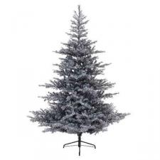 Frosted Grandis Fir Artificial Christmas Tree - 120cm (4ft)