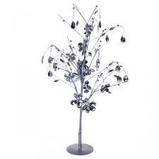 Crystal Flower Table Top Tree - 50cm