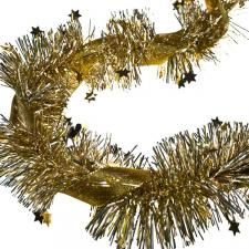 Champagne Star Garland - 2m x 110mm