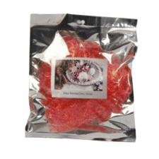 Bag Of Metal Red Angel Hair - 25g