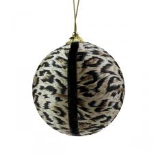 Cheetah Ball - 12cm