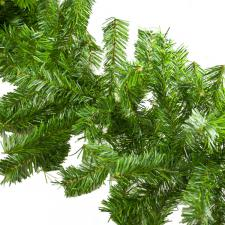 Artificial Canadian Pine Garland - 2.7m