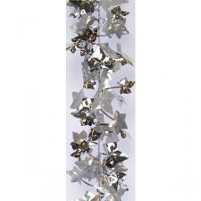 Slender Silver Ivy Garland - 2m X 80mm