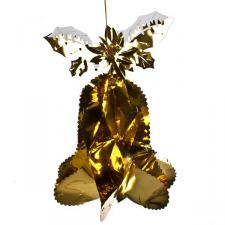 Gold Hanging Bell - 14