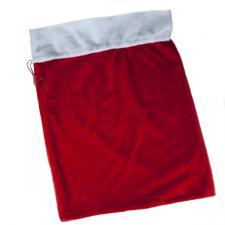 Plush Santa Sack - 70cm x 90cm