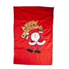 Felt Merry Christmas Santa Sack