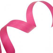 Fuchsia Pastel Ribbon - 45m x 25mm