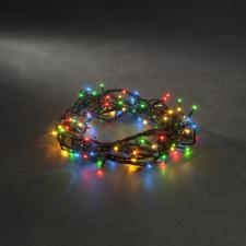 Konstsmide 7m length of 180 Multi Coloured Indoor And Outdoor Multi Function LED Fairy Lights
