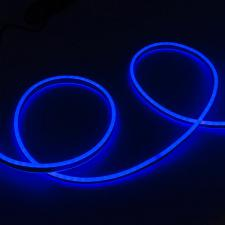Blue LED Double Sided Neon Flex - 10m