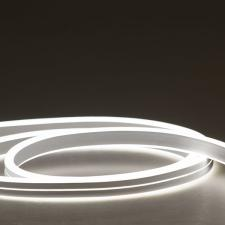 White LED Double Sided Neon Flex - 10m
