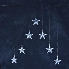 Konstsmide 116cm X 75cm 7 Star White LED Indoor and Outdoor Static Set