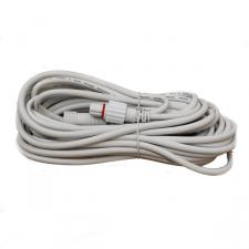 Idolight 10m White Easy Joint extension lead
