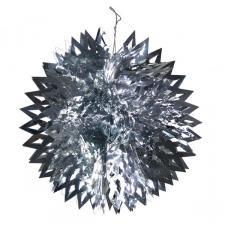 Foil 30cm Ball - Silver