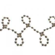 Oyster Bead Chain Garland - 8mm x 10m