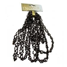 Cocoa Diamond Bead Garland - 2.7m
