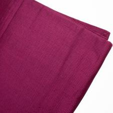 Peggy Wilkins Fuchsia Pink Glee Tablecloth - 135cm X 224cm (53