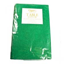 Disposable Green Table Cover
