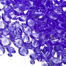 Purple Scatter Crystals - 100g