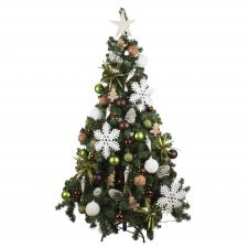 Winter Woodland Theme Range - 6ft Tree Pack