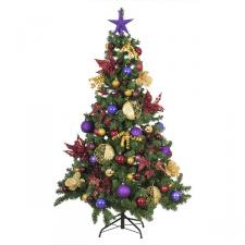 Spiced Wine Theme Range - 6ft Tree Pack