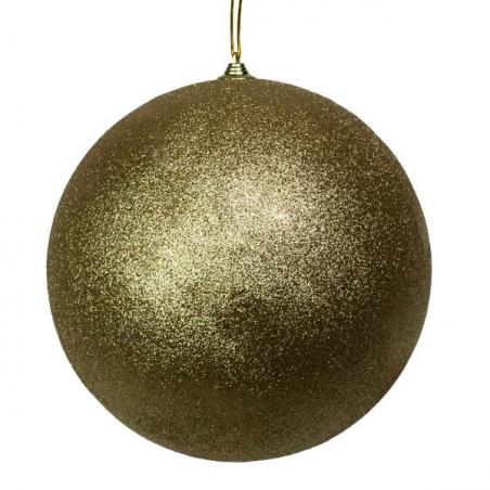 Gold Diamond Bead Garland - 180cm