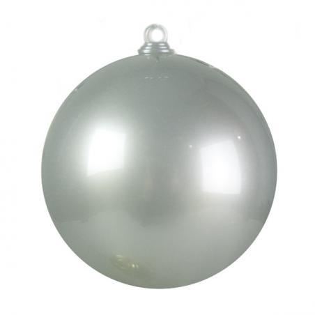 Silver Mirrored Napkin Ring