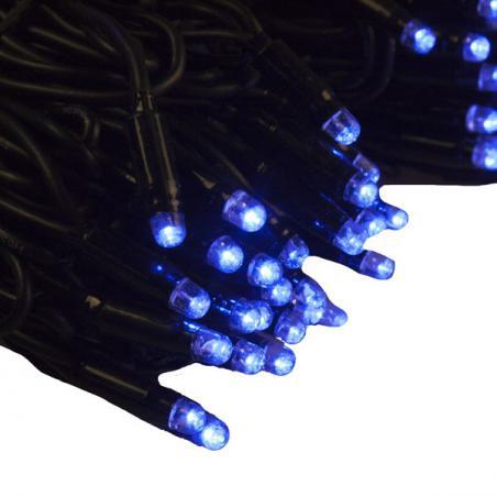 Blue LED Double Sided Neon Flex - 5m
