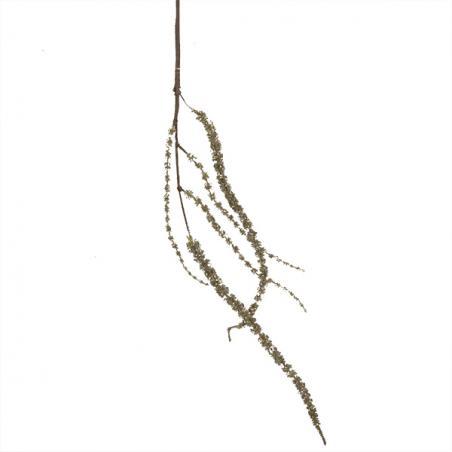 Gold Decorative Cage - 23cm